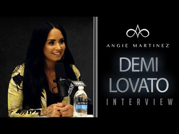 Demi Lovato Says Kehlani Is One Of Her Influences, Talks Living The Single Life More