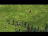 Age of Empires: 20 лет спустя