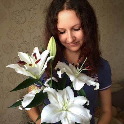 Евгения Орловская