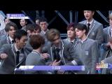180309 EXO Lay Yixing @ Idol Producer Episode 8