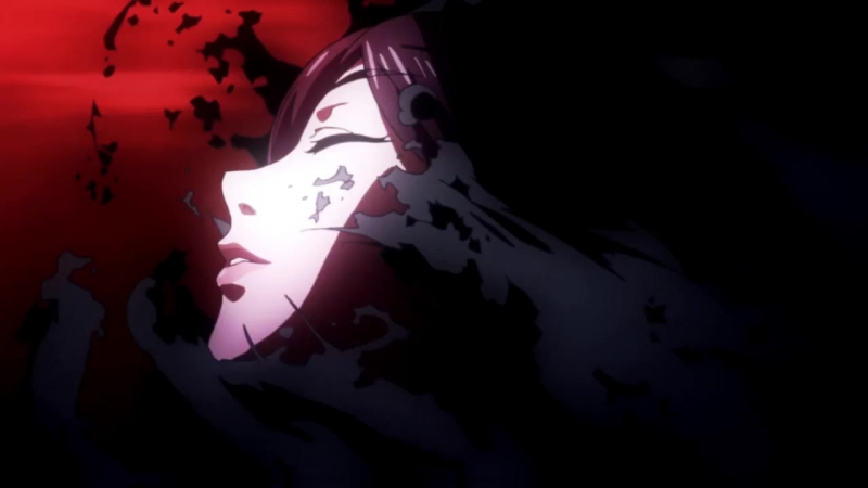 Amv • by ioshi • tokyo ghoul • click clack(cursed)