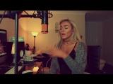 Вокальный кавер песни Lonestar - Amazed в исполнении Саманты Харви❤️