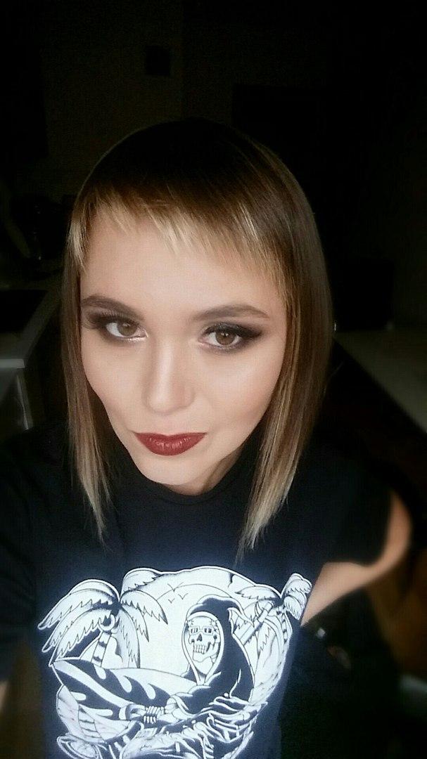 Елена Нудьга - фото №1