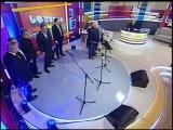 Грузинские врачи исполняют песню Фрэнка Синатры - My Way