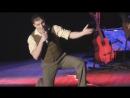 My Petersburg Ростислав Колпаков (концерт Отражение. Музыка эпох_02.02.2018)