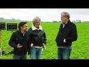 Jetvis Paravozik - Каскадёр поиск водителя - Создание 2 сезона The Grand Tour