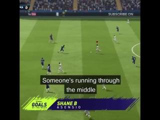 FIFA 18 - Голы недели - Специальный выпуск