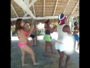 Бархатныйсезон12 Туристы в Доминикане