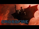 Justice League  Crossfire  1080р