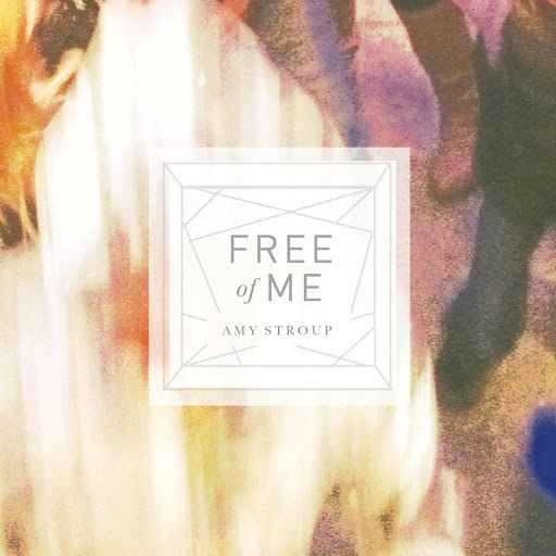 Amy Stroup альбом Free of Me