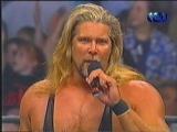 Титаны реслинга на ТНТ и СТС WCW Nitro (June 28, 1999)