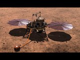 Video file Mars InSight NASA's Next Mission to Red Planet
