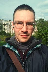Дмитрий Александрин