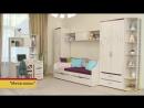 Набор подростковой мебели Мегаполис 3/Розничная 74 600 Р- цена сейчас 63 412 РРозничная Скидка 15%