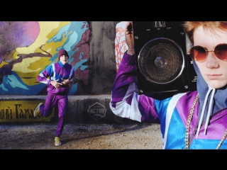 Мы наваливаем бас | breakdance by DDcrew | DekaDance