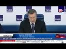 Никакой информации о подготовке в Крыму вооруженного захвата не было — Янукович