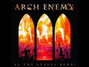 Arch Enemy 2017 Yesterday Is Dead And Gone Live As The Stages Burn BDRip