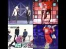 Jjong covering taemin's songs