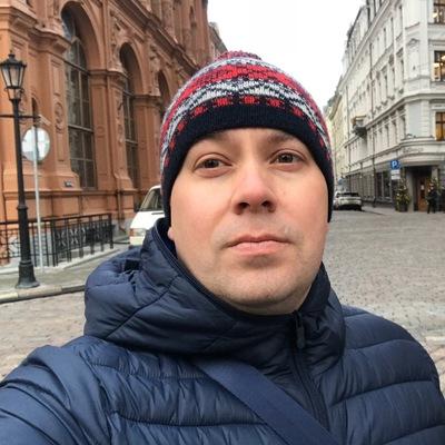 Максим Дегтев