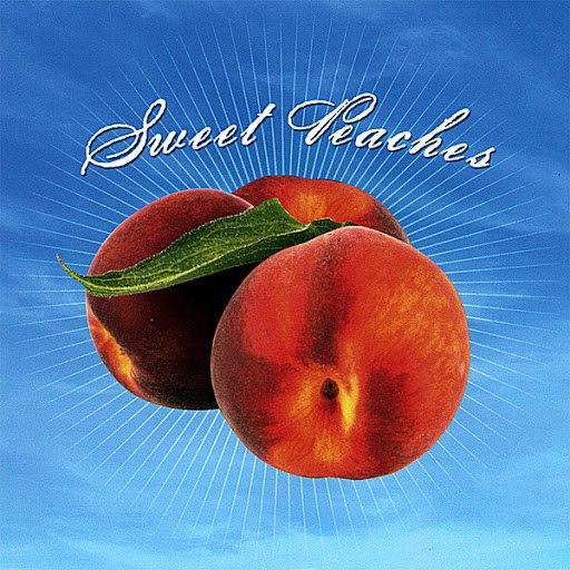Peaches альбом Sweet Peaches