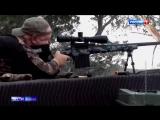 В России создана самая дальнобойная в мире снайперская винтовка.
