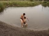 Заебись вода! (MDK 2012)