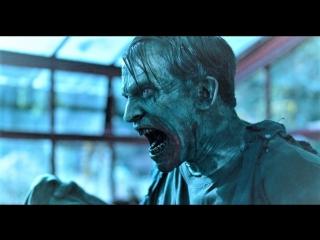 День мертвецов: Злая кровь (2018). Трейлер русский дублированный [1080p]