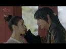 Маска\Момент из 7 серии\Лунные влюблённые - Алые сердца: Корё\Хэ Су и Ван Со\Четвертый принц\Moon Lovers: Scarlet H (7/20)