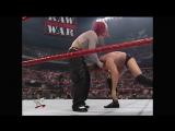 WWE Raw 03.07.2000: Jeff Hardy vs Val Venis  ᴴᴰ ✔