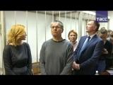 Улюкаева приговорили к восьми годам колонии