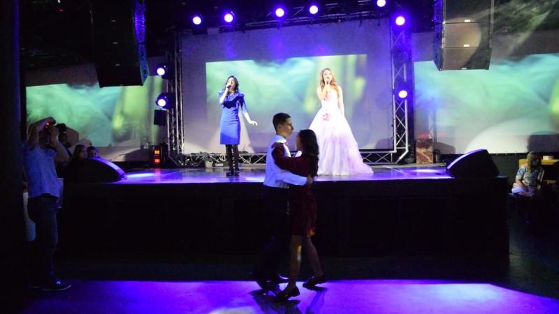 2 полуфинал мисс старшеклассницы 2017, Сабурова Ксения