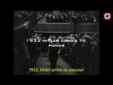 A.Hitler vs Rothschild et la juiverie international