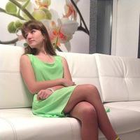 Ирина Толстунова