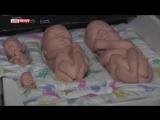 Многодетная мать за полтора года отговорила 200 женщин от абортов