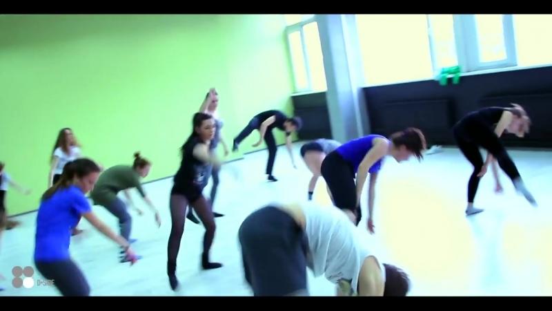 Делимся опытом! D.side dance studio; Александр Лещенко.
