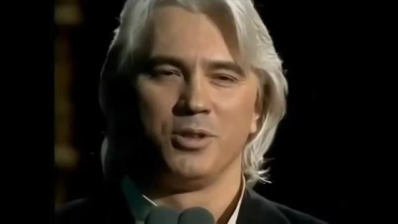Последний Бой Дмитрий Хворостовский (4.2003)