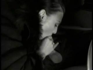 Laura Angel - Минет в машине