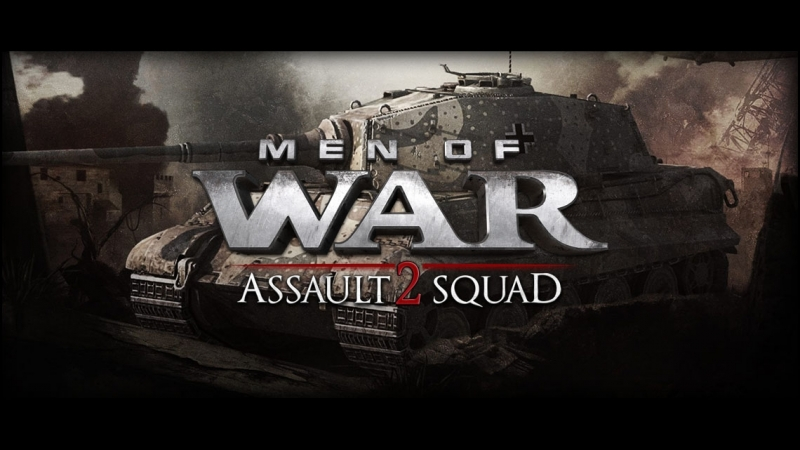 Men of war assault squad 2: Cobra 454