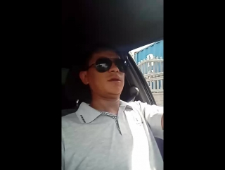 Олжас Ордабаев - Live