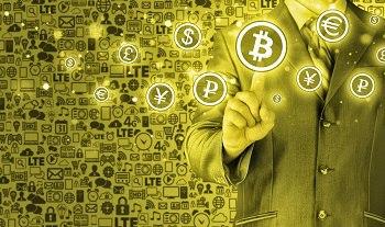 В России создадут частную криптовалюту !В декабре прошлого года прези