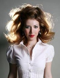 Алёна Мареева