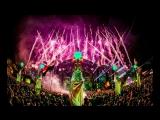 Dimitri Vegas &amp Like Mike - Complicated (Tomorrowland 2017)
