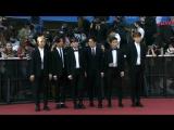 [20.09.17] 2017 1st SORIBADA BEST K-MUSIC AWARDS - красная дорожка
