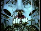 Nick Mason - Pink Floyd Live at Pompeii - Drum Solo and Improvisation - Video.flv
