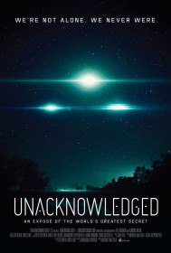 Непризнанные / Unacknowledged (2017)