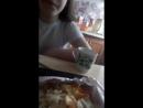 Анастасия Глазунова - Live