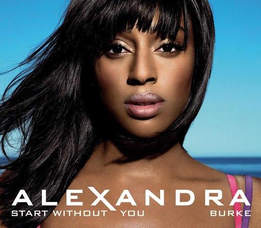 Alexandra Burke альбом Start Without You