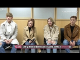 [RUS.SUB.] 171204 Интервью KARD для Star News @ STARNEWS KOREA