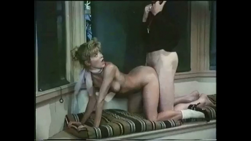 Королева порока, Queen Of Lust (1985),