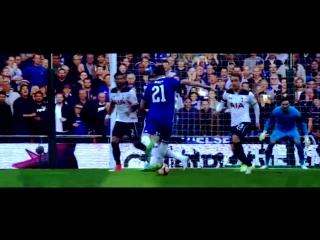 Nemanja Matic vs Tottanham Hotspur